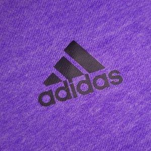 Adidas shirt short sleeve